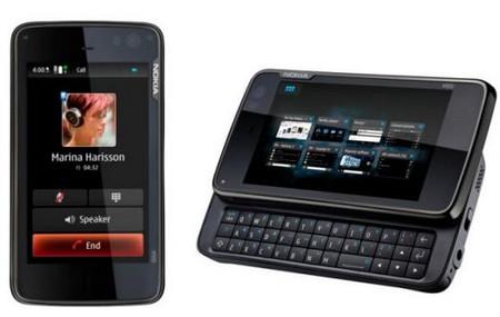 Nokia N6 1