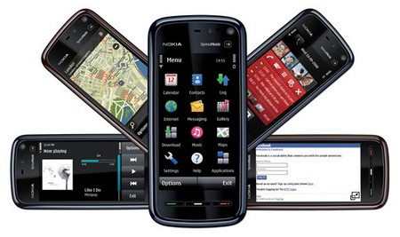 Nokia Now Facing Android