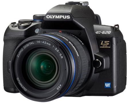Olympus E 620 1