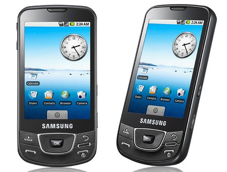 Samsungs Android Phone