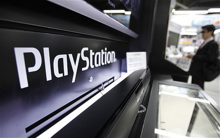 Sony PlayStation Hack