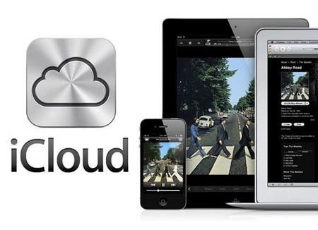 Store Data on iCloud