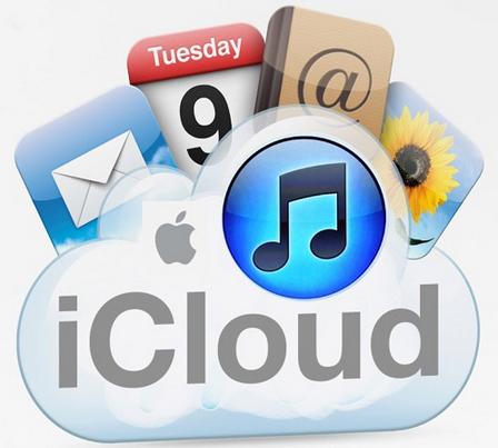 Storing Data on iCloud