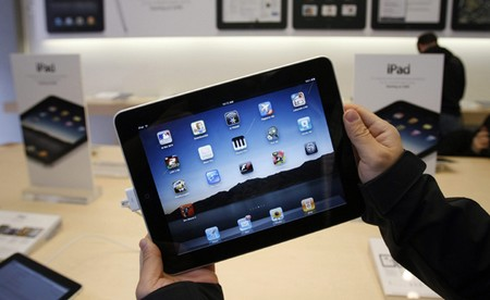 Tablets Will Replace PCs