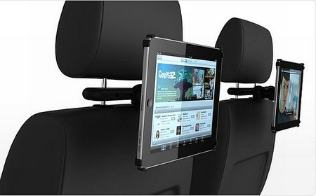 iPad 2 Best Gadget for Travellers