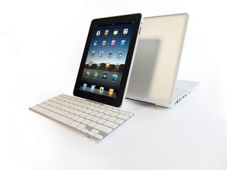 iPad Can Replace Laptop