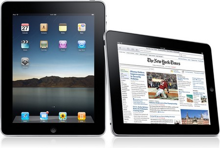 iPad Still Top Tablet