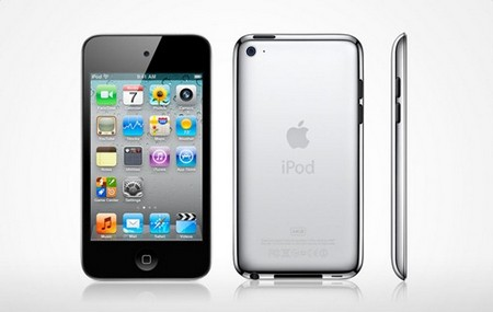 iPod Touch Alternative to iPhone 4