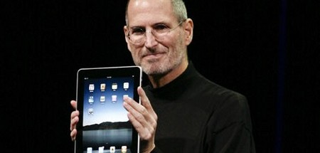 Apple Cant Dominate Tablet