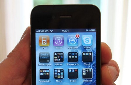 Apps To Track iPhone