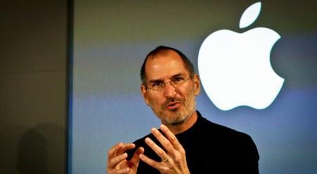 Steve Jobs Quits