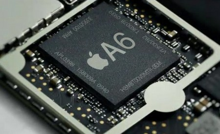 A6 Chip To Reach iPad 3