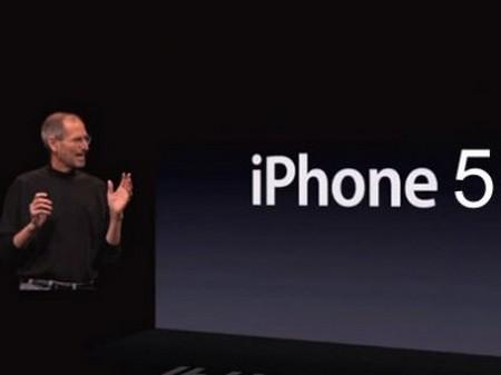 Apples iPhone 5