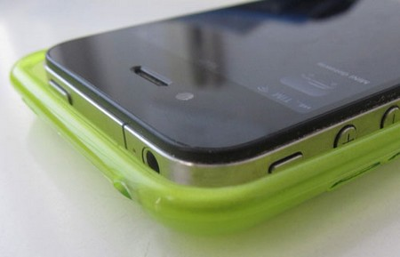 Bold iPhone 5