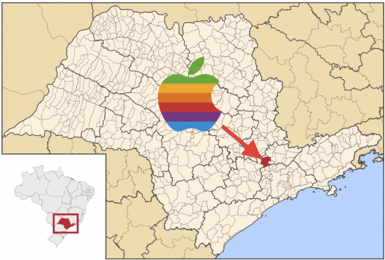 Foxconn Brazil