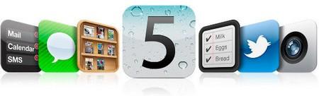 New iOS 5