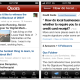 Quora Brings Question and Answer Service to iPhone/iPod Touch