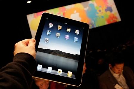 iPad 32