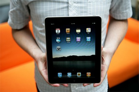 iPad User Security Controls