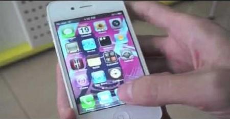 iPhone 54
