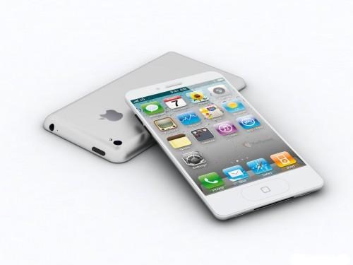 iphone5 Image