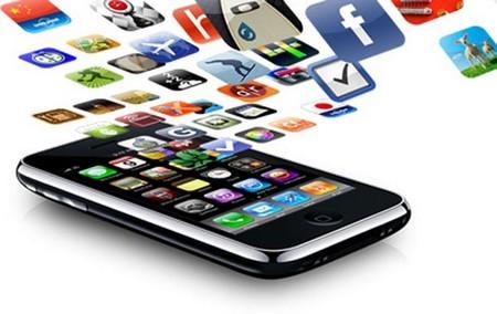 5 App Downloads