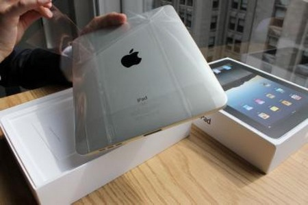 Apple iPad 31