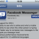 New Facebook Messenger App is Now Available