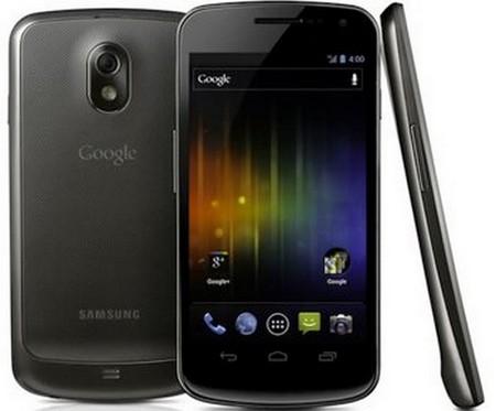 Galaxy Nexus3