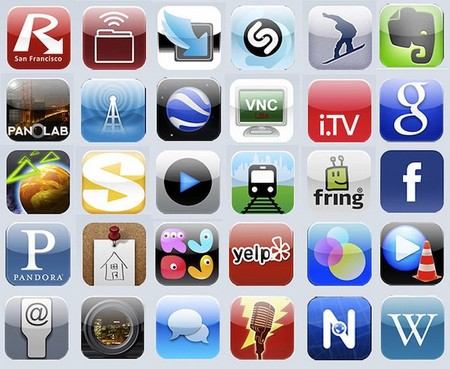 New App Stores