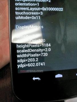 Purported Nexus Prime