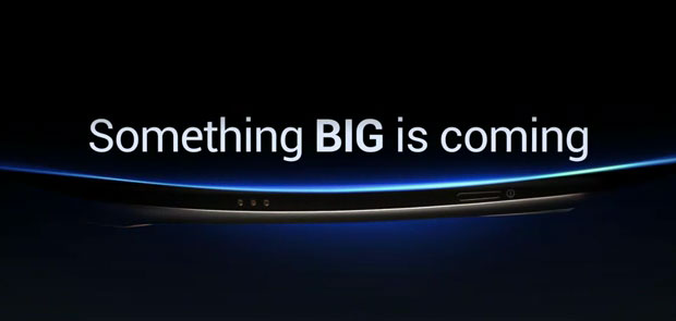 Samsung Android teaser