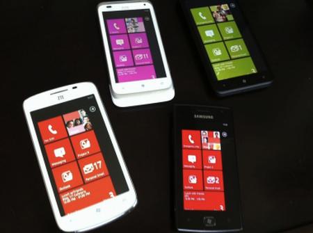 Windows Phone Mango1