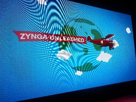 Zynga Unleashed