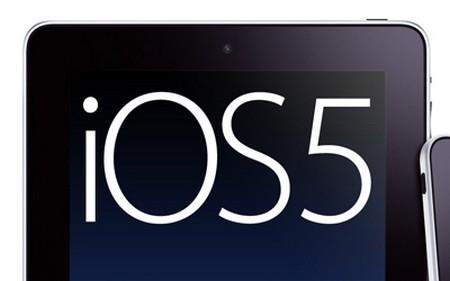 iOS 5s Capabilities