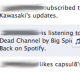Read and Listen Buttons Reportedly Appearing on Facebook Ticker