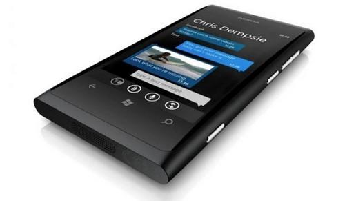 Lumia 8001