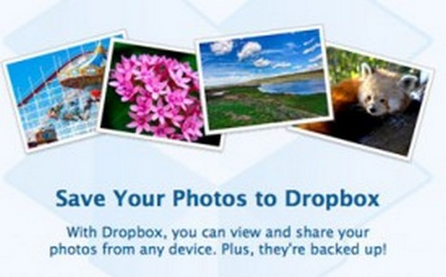 Dropbox Photos