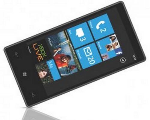 Windows Phone 71