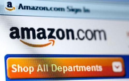 Amazon iStock1