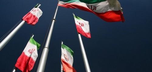 Iran Flag1