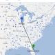 Google Makes Mobile Flight Search Easier