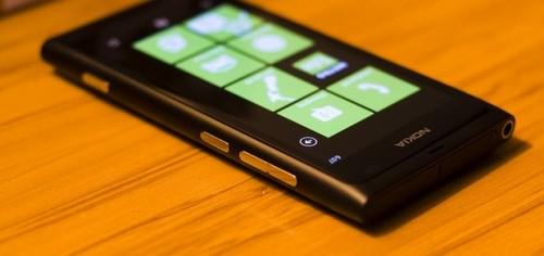 Nokia Windows Phone1