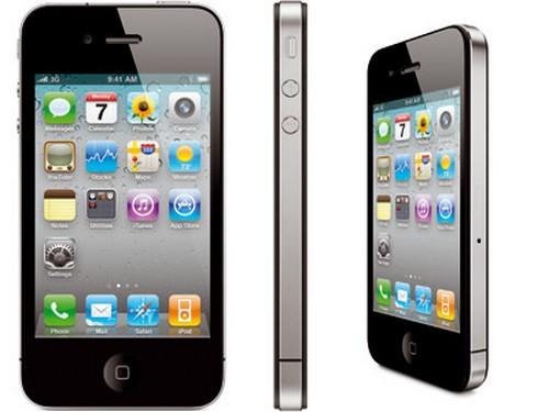 iPhone 4S1