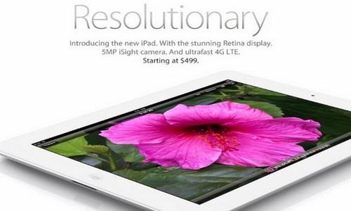 New iPad1