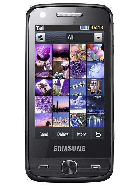 Samsung M8910 Pixon12 Review