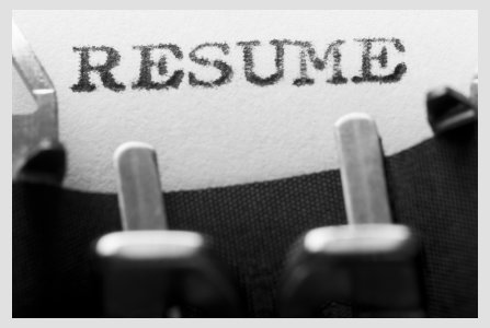 Learn How to Write a Resume