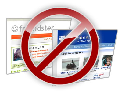 HOW TO: Access Blocked Websites