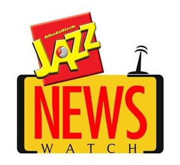 Mobilink Introduces Jazz News Watch