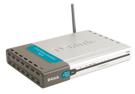 HOW TO: Configure Wireless Router